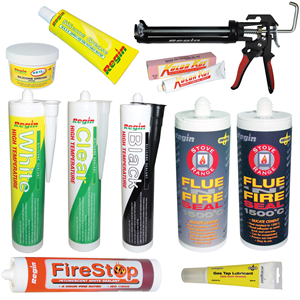 Sealants Pastes and Lubricants